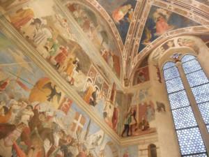 Cappella Bacci